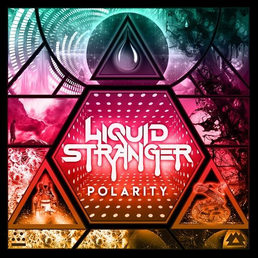 Liquid Stranger альбом Polarity
