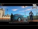 SA DirectX 2.0 - Mission 19 (Wrong Side Of The Track) | GTA San Andreas