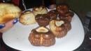 Диетические мясные пирожки с Формулой 1 Гербалайф