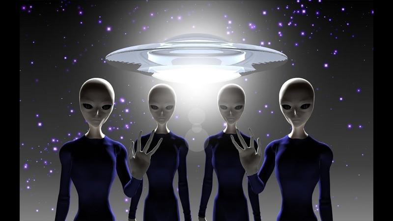 Zeta Reticuli Grey Alien Abduction Cases (2015) HD