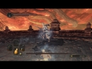 Dark Souls 2 SotFS, Champions Covenant, SL 1, NG burnt Ivory King