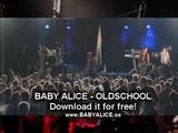 Baby Alice - Oldschool --- Free track!