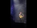Шон выступает на RBC Bluesfest Оттава Канада 08 07 18