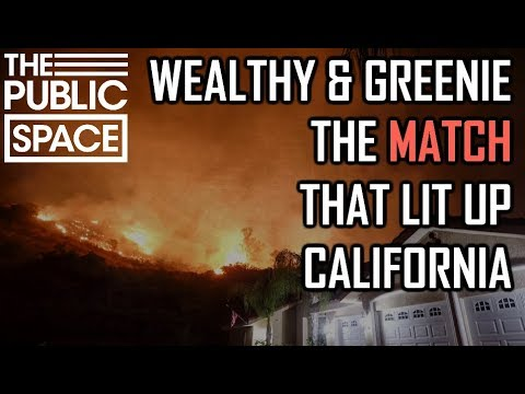 Wealthy Greenie | The Match That Lit Up California, The TPS 216