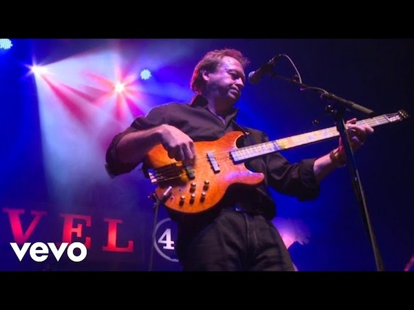 Level 42 - It's Over (30th Anniversary World Tour 22.10.2010)