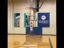 Обман зрения в баскетболе