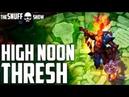 Ковбой Треш ● High Noon Thresh ● Обзор скина