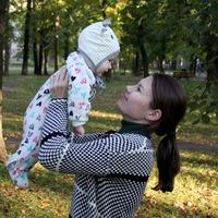 Аватар Светланы Ронжиной