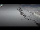 Лыжник впервые в мире съехал с К2 - второй по высоте горы в мире
