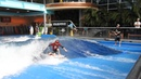 Indoor Surfing Competition