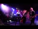 AELLA - Над Пропастью 2015.03.20 Москва Monaclub