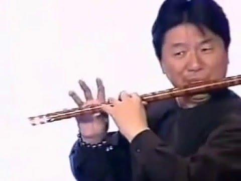 俞逊发老师清吹《姑苏行》