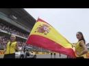 11.05.2014 г. Гран-При Испании,Каталунья-Монмело. Гонка