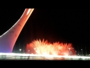 Майкл Джексон Поющие фонтаны в Сочи