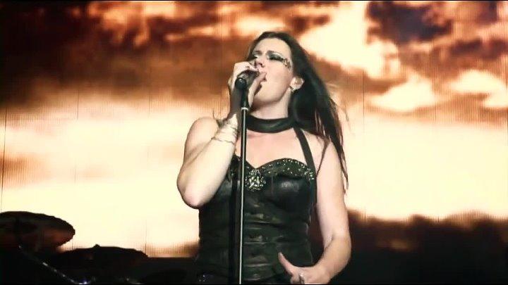 Nightwish - Ever Dream - 2013 - Live in Wacken - HD 720p - группа Рок Тусовка HD / Rock Party HD