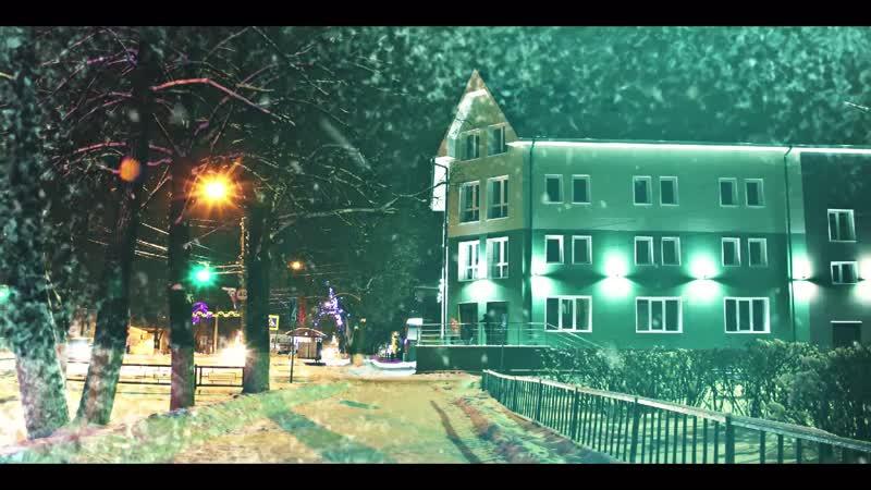 Зимние краски фото Юлия Карпович