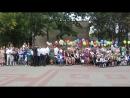 01.09.2018 Наши ВЫПУСКНИКИ. Последний Первый звонок.
