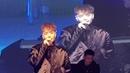 18.10.11 한양대학교 축제 사이먼 도미닉 토크 (1)