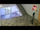 пьяная девушка скинулась с лестницы в волгоградском диаманте на тракторном