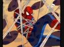 Человек паук 3 сезон 12 серия Пятно 13.04.2002