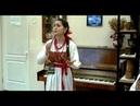 Русская народная сказка Коза-Дереза Читает Валерия Лесик