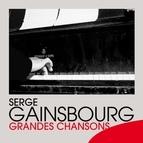 Serge Gainsbourg альбом Grandes chansons