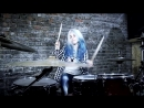 Seether Remedy drum cover by Maya Animart