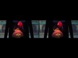Путь к сердцу 3D VR SBS