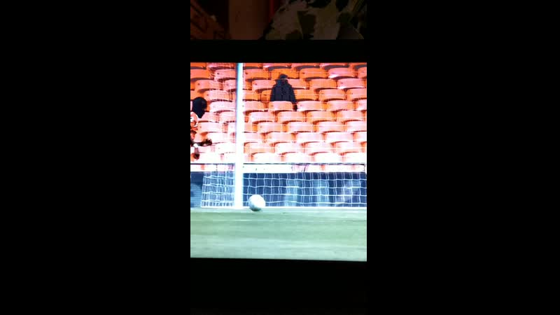 AFC Fylde 0 3 Salford City FC Первый Гол Emmanuel Dieseruvwe