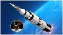 Аполлон-11 США сфальсифицировали высадку на Луну