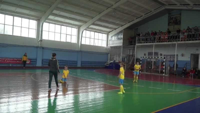 Незасчитанный гол Королевской Софьи в ворота ФК Кубаночка