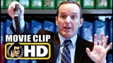 Marvel ONE-SHOT Short Film A Funny Thing Happened On The Way To Thor's Hammer FULL HD Clark Gregg