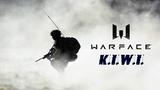 Warface Мои топовые награды в ивенте K.I.W.I.