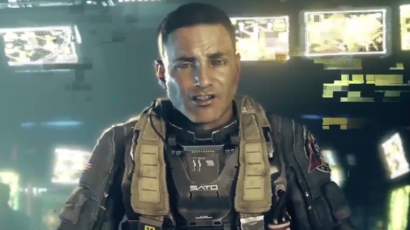 Call Of Duty Infinite Warfare Trailer Teaser 2 - New 2016 Ps4 Xbox one PC