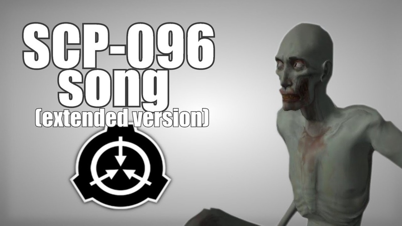 SCP-096 song (extended version)