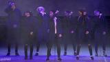 ANIMAU EXPO 2017. Мужская хореография (2 место) - Внеконкурсное выступление Never Ever (GOT7 Cover)