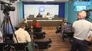 Пресс-конференция Витушевой о привлекательности городов Подмосковья