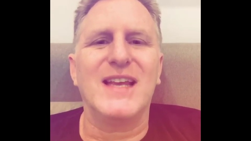 Michael Rapaport Responds to Instagram Taking Down His Cat Video