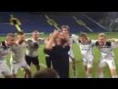 Тренер команды с Фарерских островов оригинально отпраздновал выход во втрой квалификациоонный раунд ЛЕ
