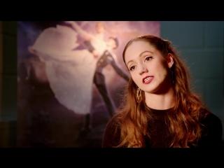 Getting into Character_Ashley Shaw_Cinderella
