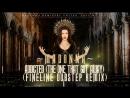 Madonna - Addicted (The One That Got Away) [FineLine Remix] [MRU Video] Censored