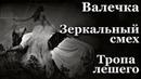Истории на ночь (3в1): 1.Валечка, 2.Зеркальный смех, 3.Тропа лешего