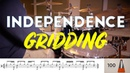 Independence Gridding Application with Juan Carlito Mendoza