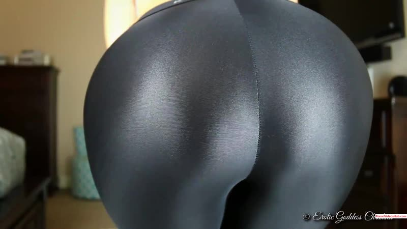 Shiny Ass Fetish