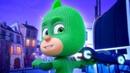 Герои в масках Огромный Гекко ⭐️Полные эпизоды 2019 ⭐️мультики для детей
