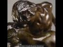 La Valse par Camille Claudel Musique Debussy