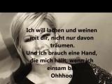 Helene Fischer Ich will immer wieder dieses Fieber sp