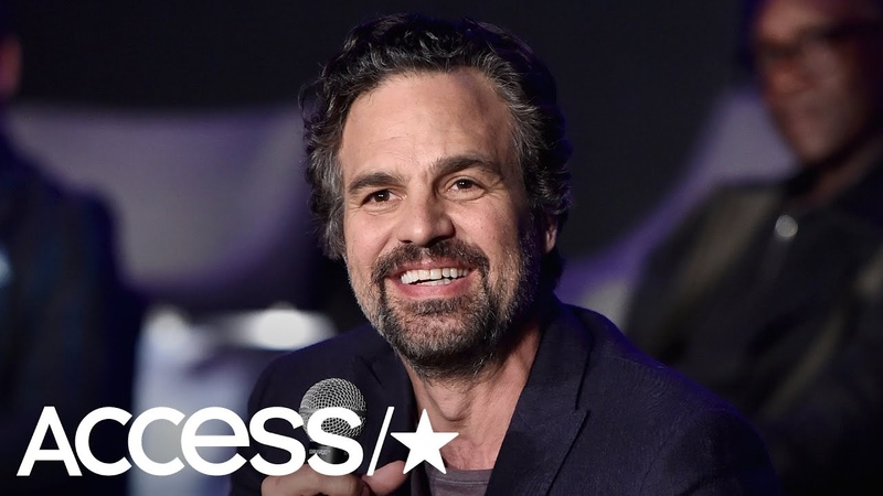 Mark Ruffalo Warns Youll Need Diapers For Avengers Endgame His Co-Stars Are Shook   Access