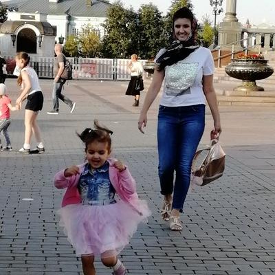 Полина Рейимова