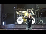 Ozzy Osbourne - Bark at the Moon - Prague 2018 Praha